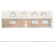 Extension Plans Lichfield Staffordshire